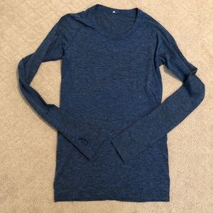 Swiftly Long Sleeve